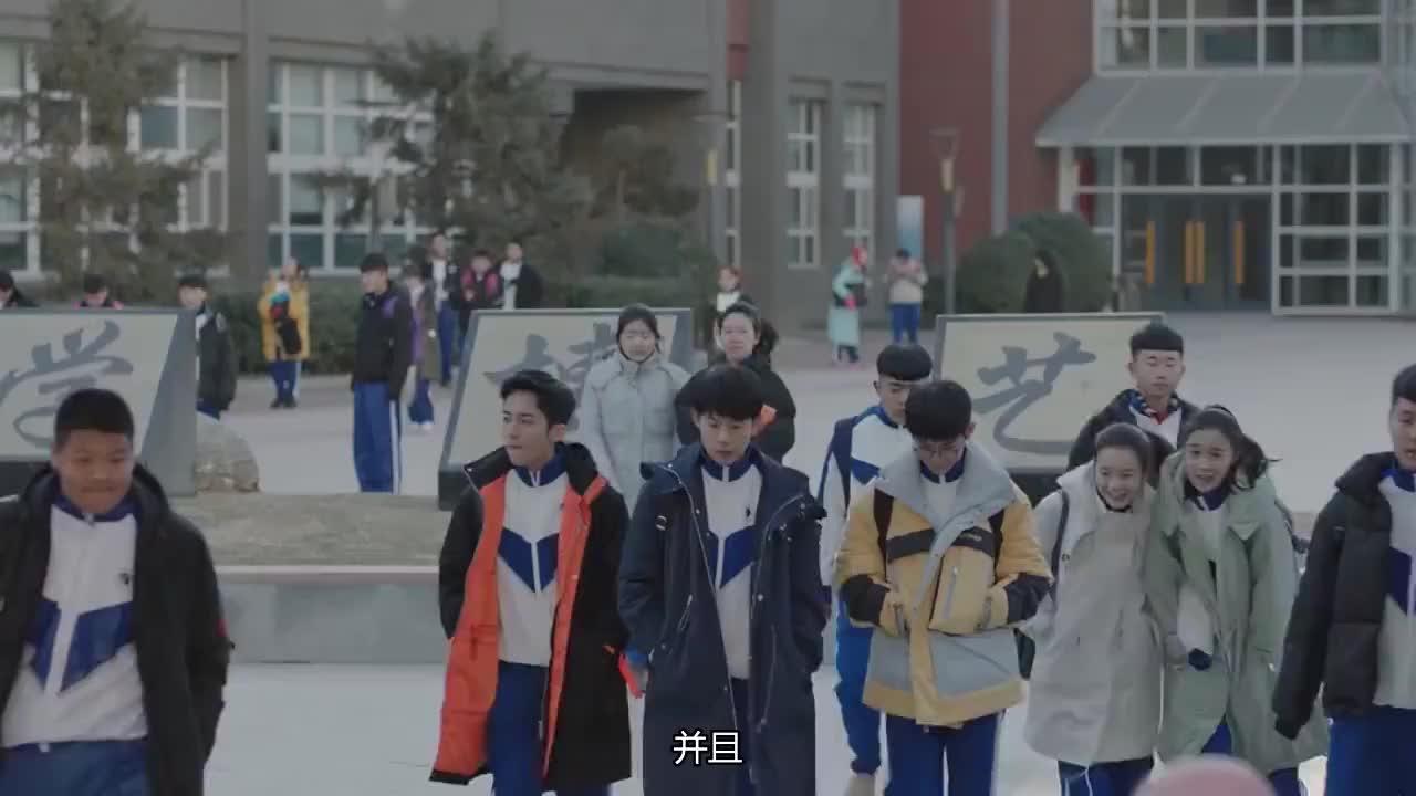 《小欢喜》更新过半,黄磊发文袒露编剧细节