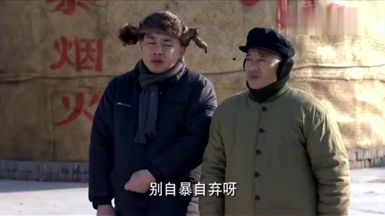 宋小宝带领王小利赵四跳广播体操小沈阳一出场全部走光了