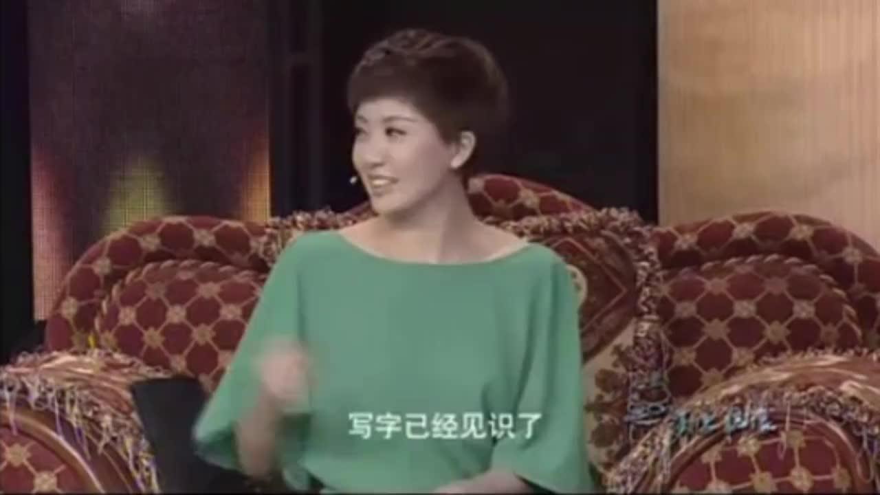 毕福剑让观众猜测张汉忠年龄竟调侃把紫檀送给大家太搞笑了