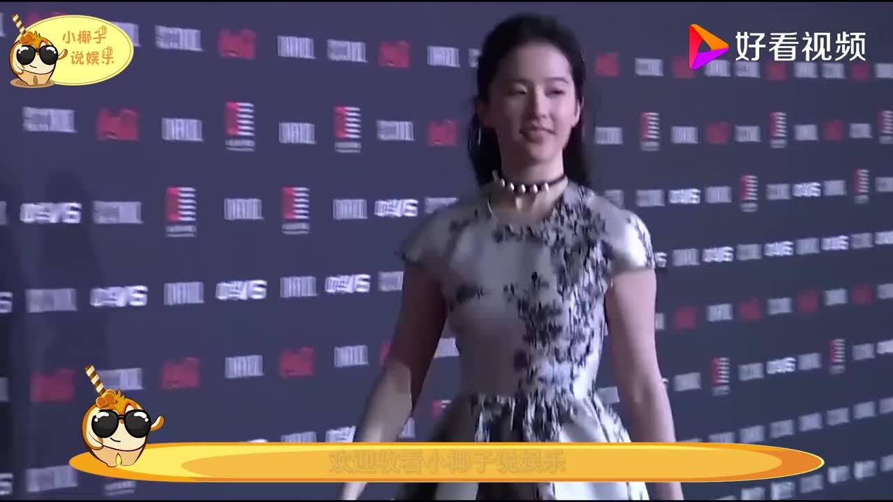 32岁刘亦菲进军好莱坞粉丝都替她激动纷纷表示恭喜恭喜