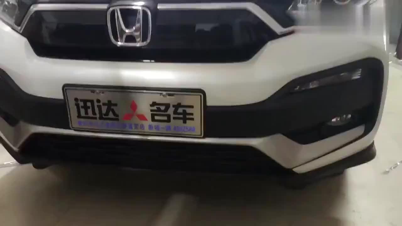 东风本田XRv与广州本田缤智如何选择