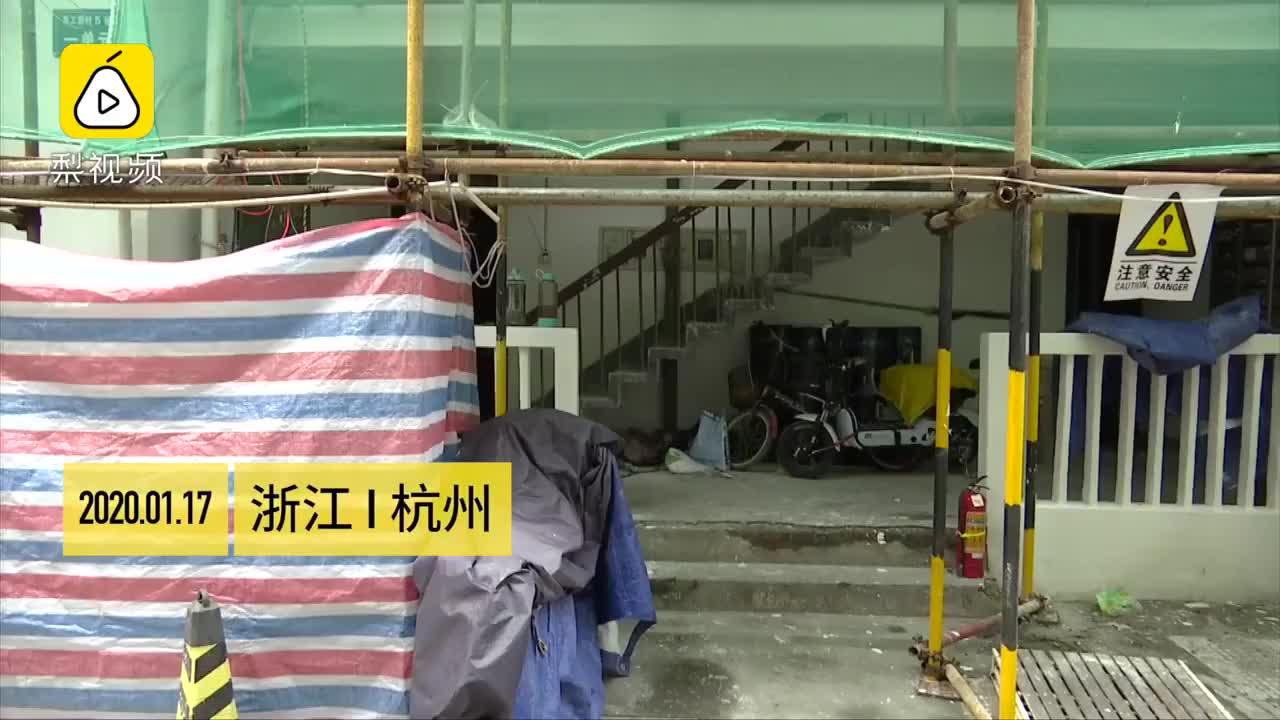 赶着送人头包工头报警称30箱灭火器被偷结果自己反被拘