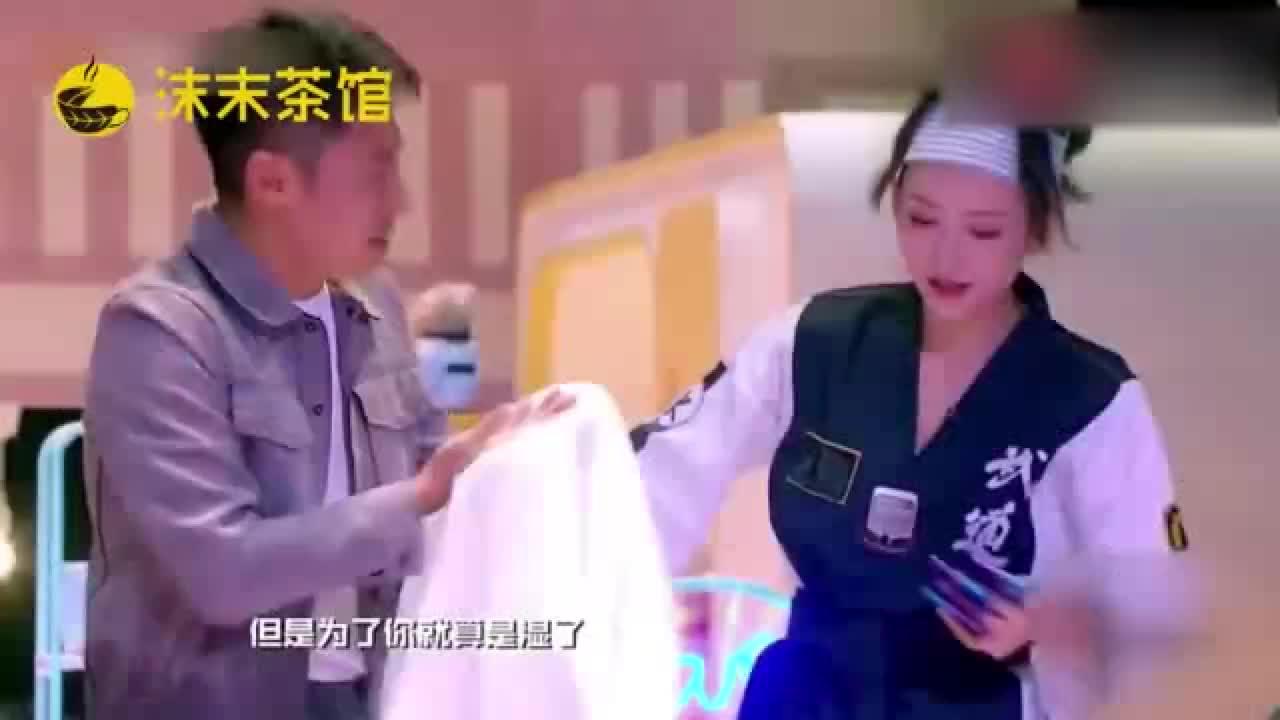 盘点5位综艺感爆棚的男星陈赫魏大勋上榜他是收视率担当
