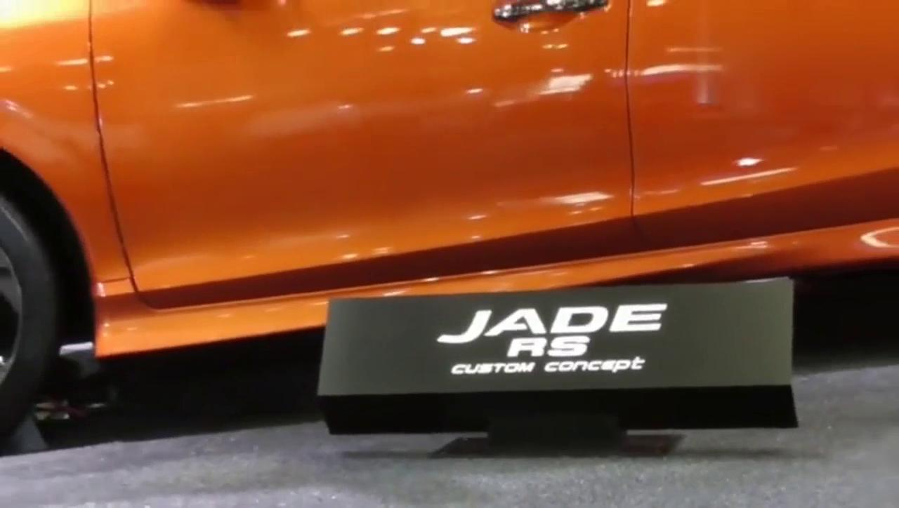 视频:2018款杰德RS来袭,已有朋友愿意卖掉Q5换这货,帅到没朋友