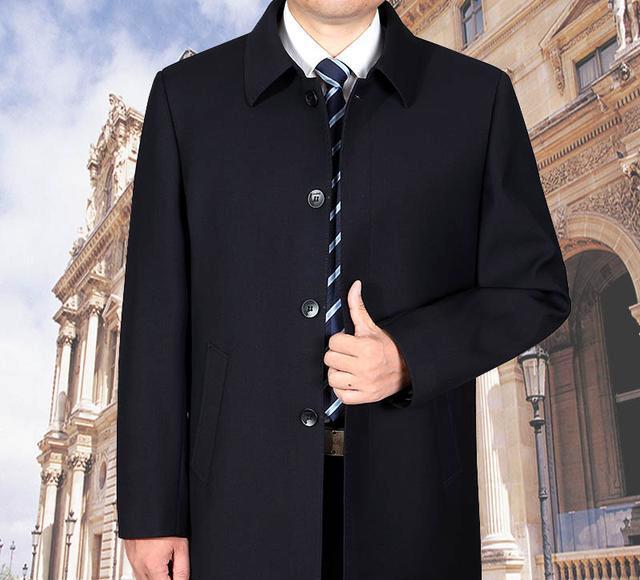 人见人夸的8款高级男装,比小西装还气派有型!虽贵但真显年轻