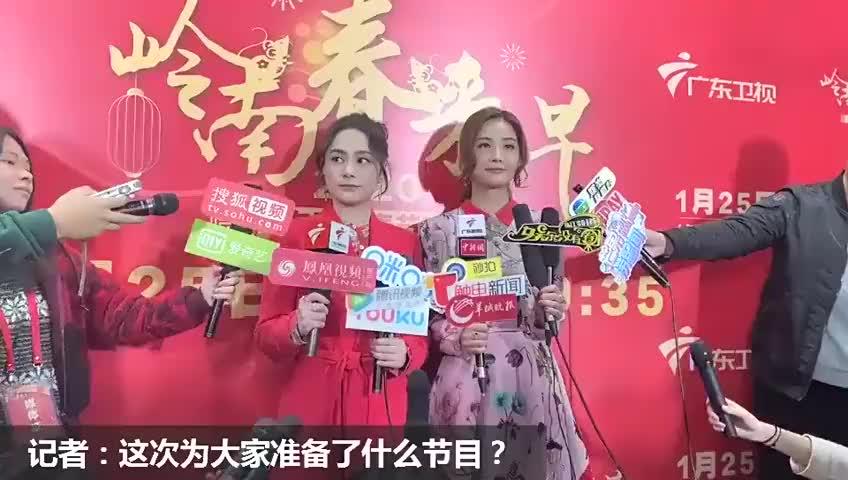 广东卫视春晚 TWINS时隔多年再度合体郭富城为首本名曲再编舞