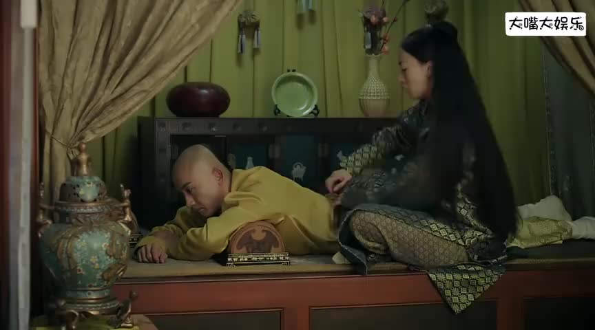 王媛可曾无戏可拍暖心林心如不仅给她工作还让带孩子进组