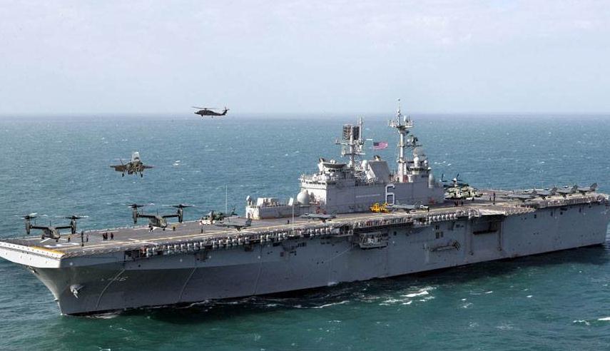 未来075型两栖攻击舰能完全代替071型船坞登陆舰吗?