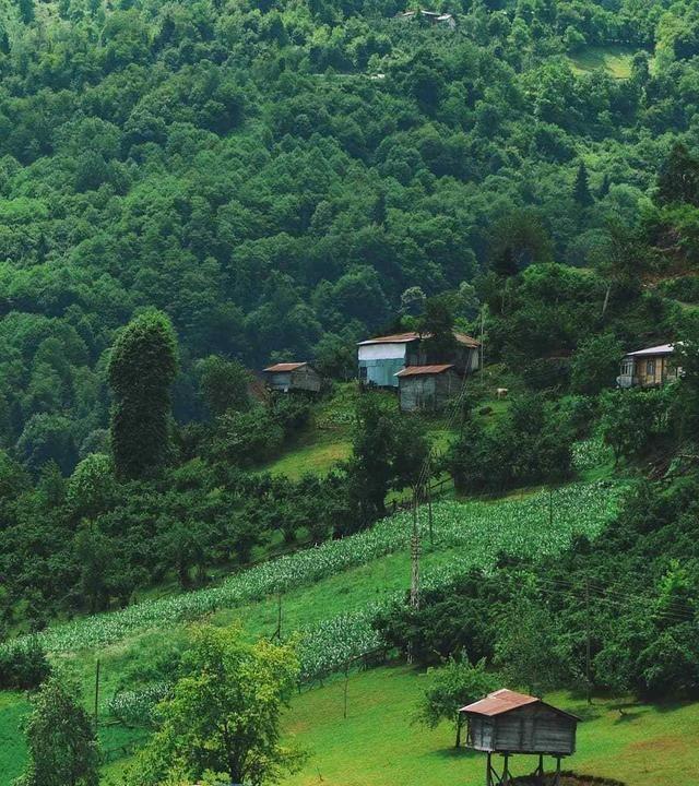 迷人土耳其:唯美的大自然,奇特的人文风光