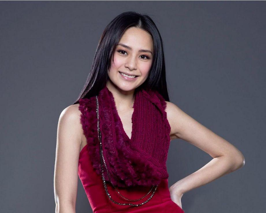 钟欣潼——阿娇,时代偶像组合Twins,很美很可爱
