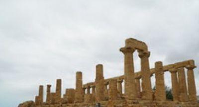 意大利好玩的地方推荐:朱诺神殿上榜,小伙伴们不要错过!