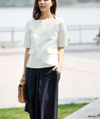 一个被遗忘的女演员,10年前嫁清华学子淡出娱乐圈