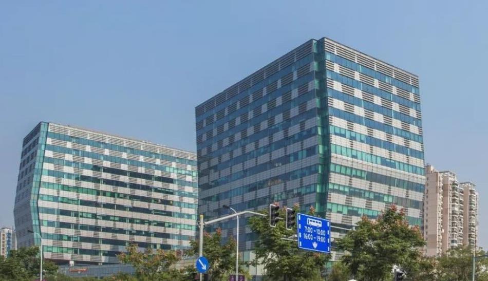 上海御桥办公楼 复地万科活力城 沪南公路2419号