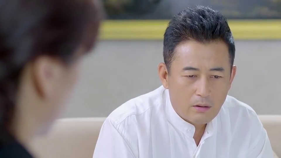 婚姻时差第三十六集:晓宇致电李海,称吴婷已经在离婚协议上签字