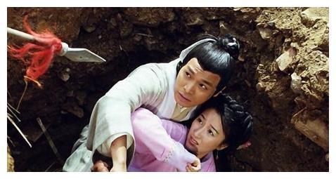 打拼9年拿到视后,当红时息影嫁给小演员,如今老公越来越旺