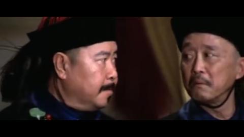 这才叫胆大包天,刘墉为一千两赌银敢打皇上的脸,还敲皇上的竹杠