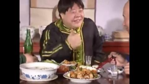 人生错位搞笑片段,陈佩斯姚二嘎主演,很多人错过了