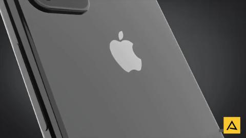 iPhone XI Max真机渲染兼具实力与颜值