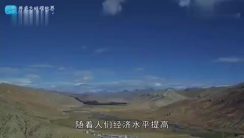 去西藏自驾游的最佳攻略避开3000一晚的房间不堵车只赏景