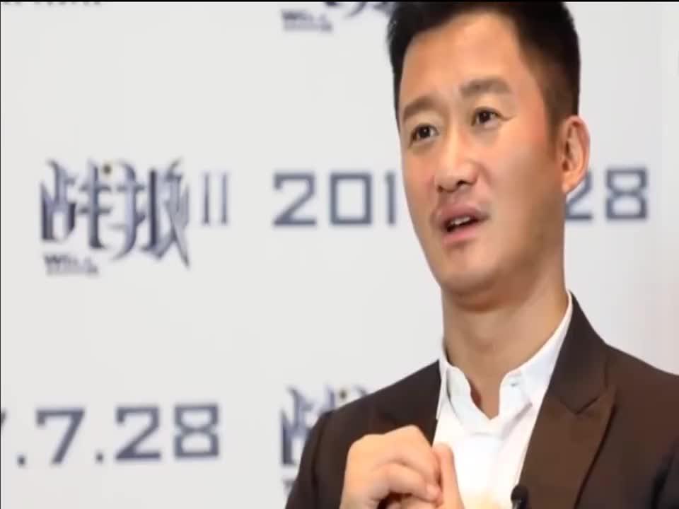 若《攀登者》再创成功吴京将在华语影坛封神传奇人物