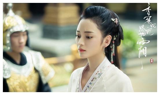9位杨幂力捧的《三生三世枕上书》演员!她参演《烈火如歌》