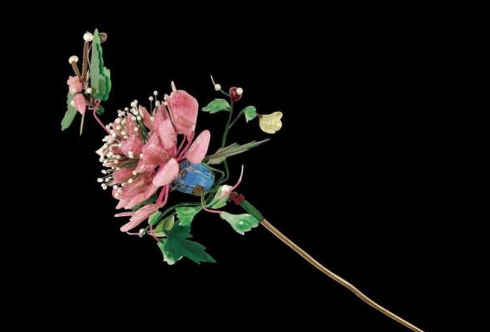 故宫珍藏:古代皇宫的高端定制美到炸了,每一件都是稀世珍品!