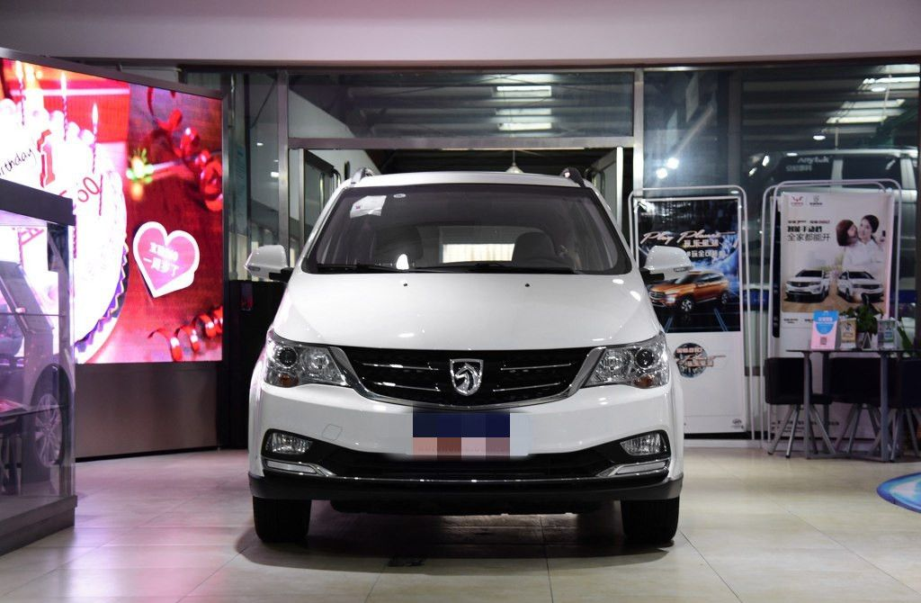 宝骏730凭实力说话,满足高品质需求,啧啧称赞的汽车