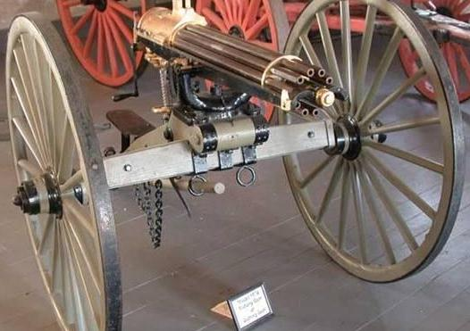19世纪让战争残酷性成倍增加的发明,不是枪炮和炸药,而是铁路