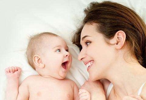 母婴实验室:婴儿如何区分他们的母亲?你可能还没猜到。