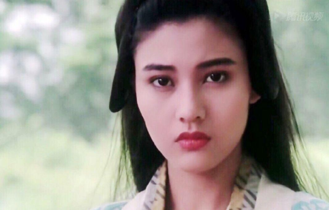 亦舒认可的绝色美人,李嘉欣都没能上榜,夏梦林青霞太惊艳了