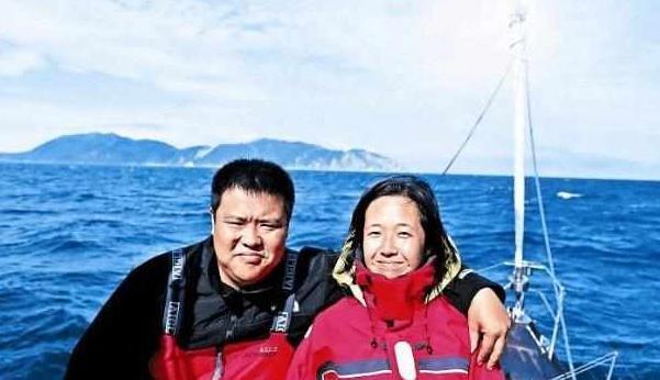 """中国最""""牛""""游客,败光上亿家产环球旅游,归来倒挣2个亿"""