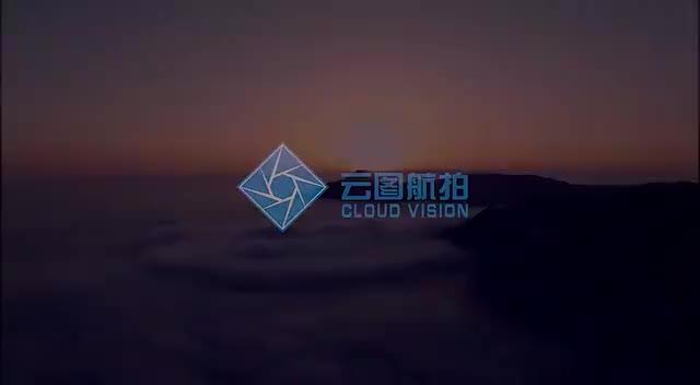 湖北省通山县九宫山雪景