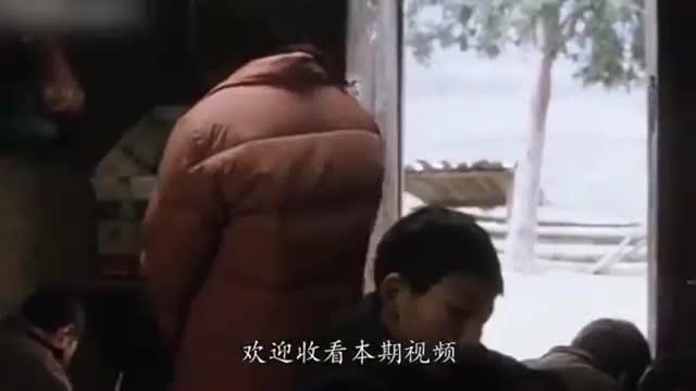 8岁少女贪吃偷摘邻居果子被关20年后诞下5子门一开倪萍落泪