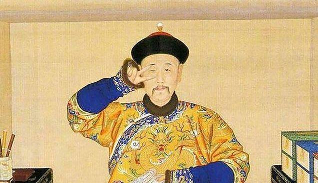 弯弓射孔雀?COSPLAY界的始祖,四爷雍正的奇葩行乐图