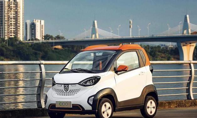 上汽通用五菱将扩大新能源产品线?改建重庆工厂只为生产电动车