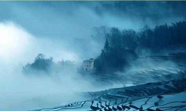 暑假云南冷门旅游:元阳梯田,建水古城,沙溪古镇,抚仙湖