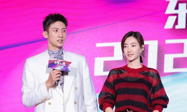 一天曝三部预告片,孙俪和杨幂新剧都被东方卫视拿下了