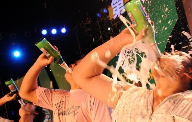 精彩不容错过!绛县消夏文化周暨音乐啤酒节启幕