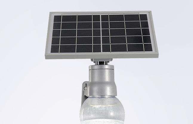 你想在院子里安装太阳能灯吗?这有必要吗?