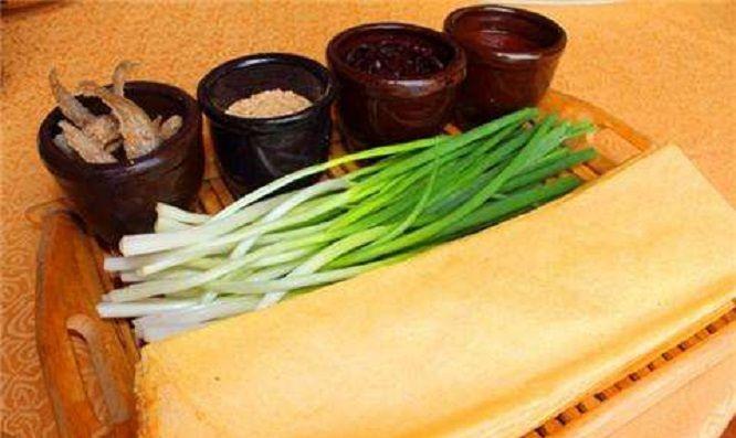 """""""五岳之首""""泰山美食文化源远流长,10种特色美食让人赞不绝口!"""
