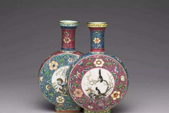 这六个御用花瓶造型超奇葩,图5神似火锅!