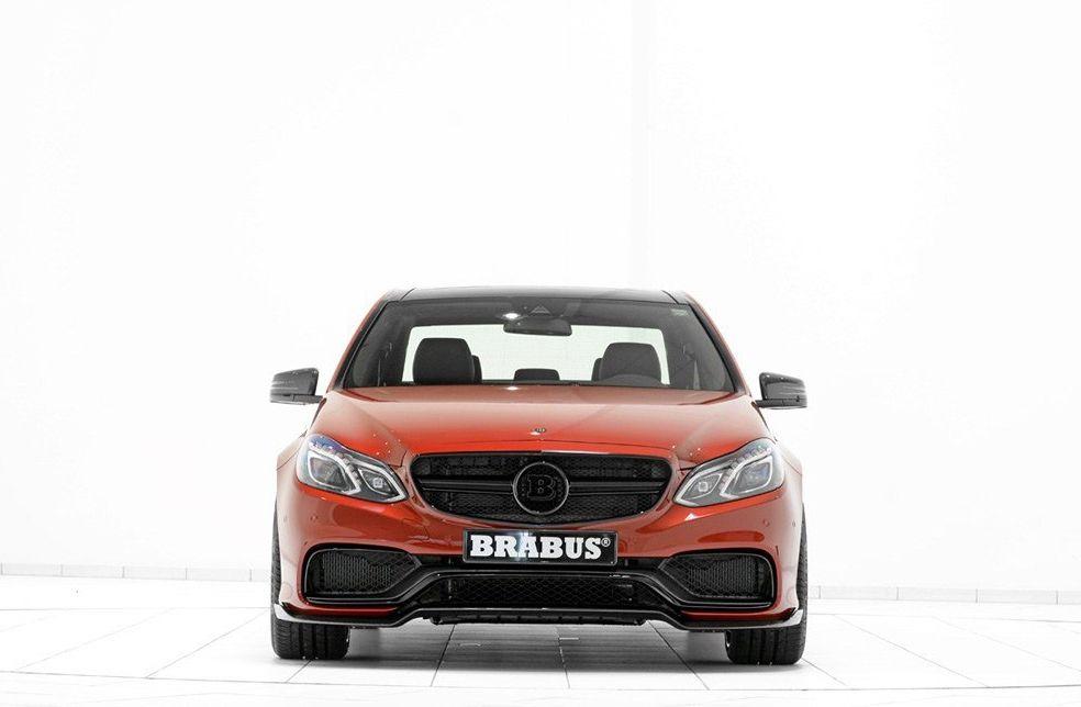 巴博斯E级鲜明设计特点,享受驾乘的体验,你喜欢这样的车型吗?