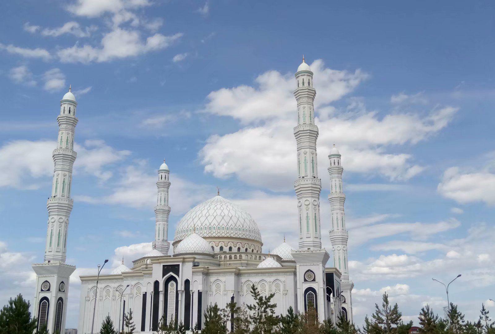 国内博物馆看够了?看看国外的博物馆吧,哈萨克斯坦国家博物馆