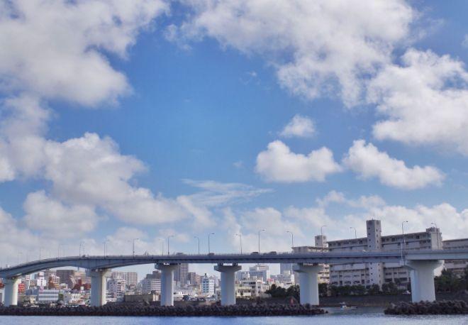 这里是日本冲绳的那霸,今天要逛的是首里城公园