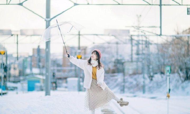 北海道,充满浪漫与幻想的地方
