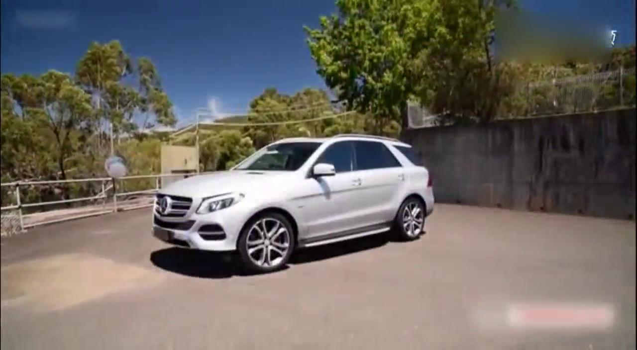 视频:混动居然这么猛 全新奔驰GLE 500e加速展示