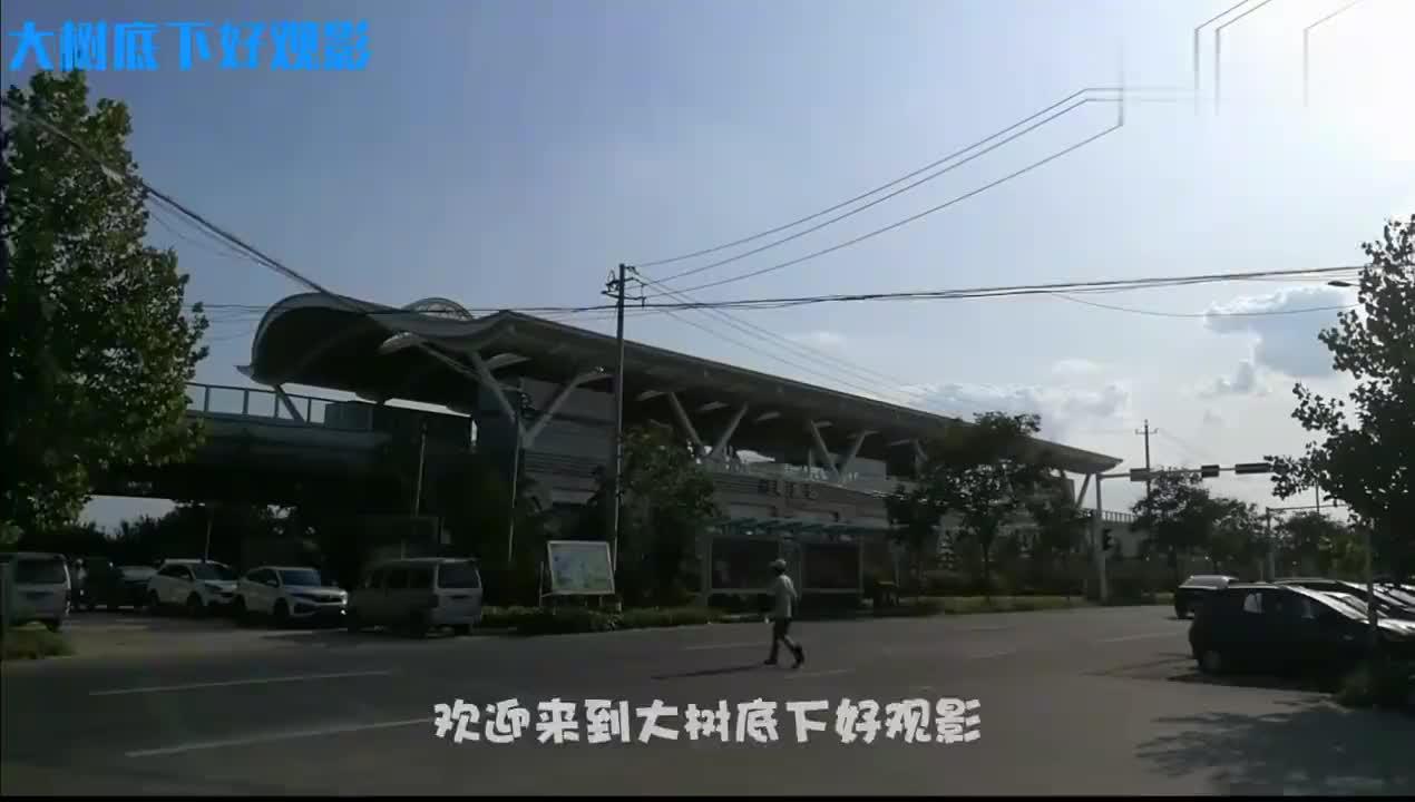 青岛树哥vlog探访皋虞古城 讲述2000年历史 即墨自发修古城牌坊