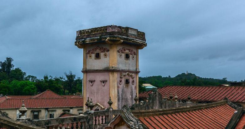 水头村:金门最古老的村落,有着金门最美的风物