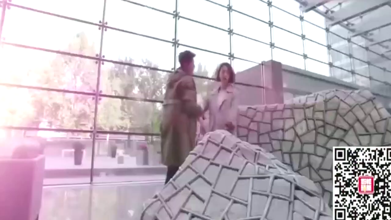 """《我站在桥上看风景》发布会 ,李溪芮称姜潮是""""犬系男友""""!"""