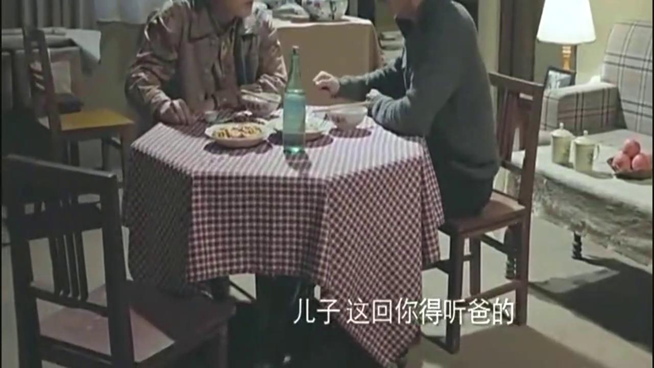 我的小姨:画是假的,陈子辉教唆儿子死不认账